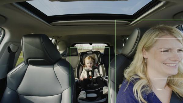 汽车后视镜进入智能化赛道,开启新玩法