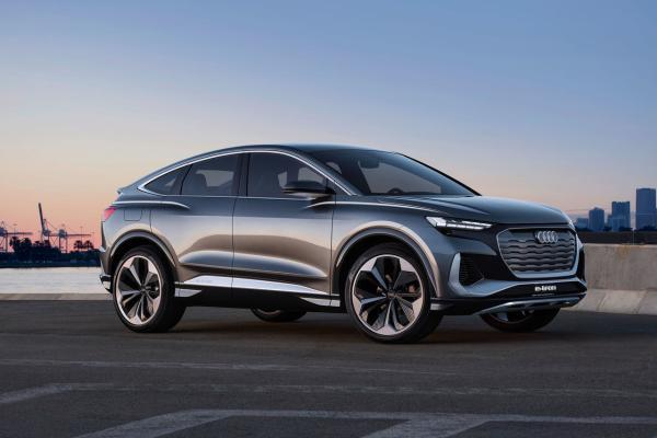 奥迪将于2026年后停止生产内燃机汽车