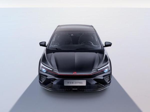 R汽车ER6新动版上市 3款车型 售价16.28万元起