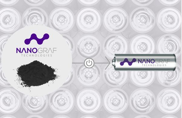 NanoGraf研全球能量密度最高锂电池 将电动汽车运行时间延长28%