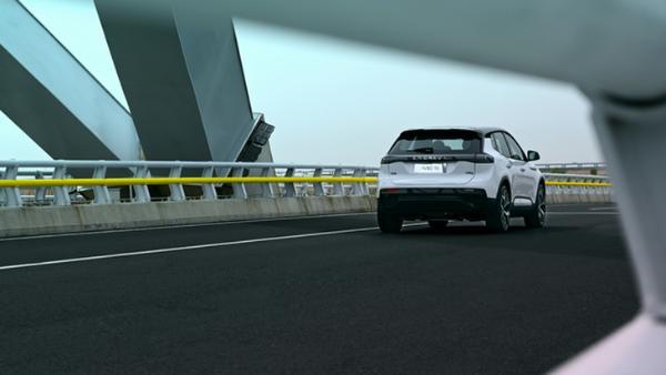 天际ME5实车图曝光 搭载1.5T增程式驱动系统