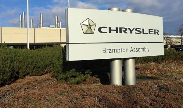 Stellantis或在加拿大建电池厂,或选址布兰普顿