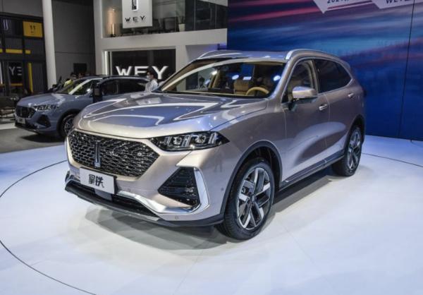 盘点下半年重磅上市自主SUV 哪款将成国产骄傲?