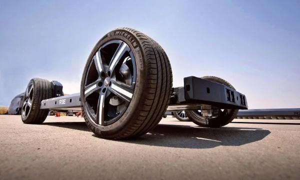以色列初创企业REE计划2023年生产电动汽车