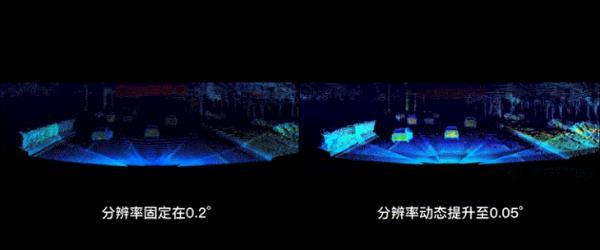 广汽埃安第二代智能可变焦激光雷达正式发布 AION LX首发量产