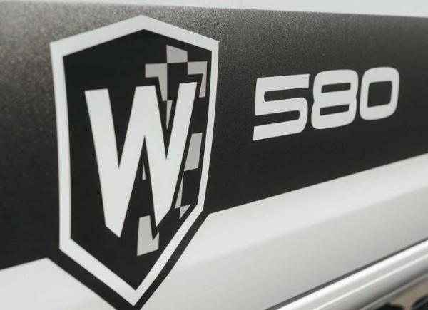 大众Amarok W580X特别版车型曝光 越野性能十足