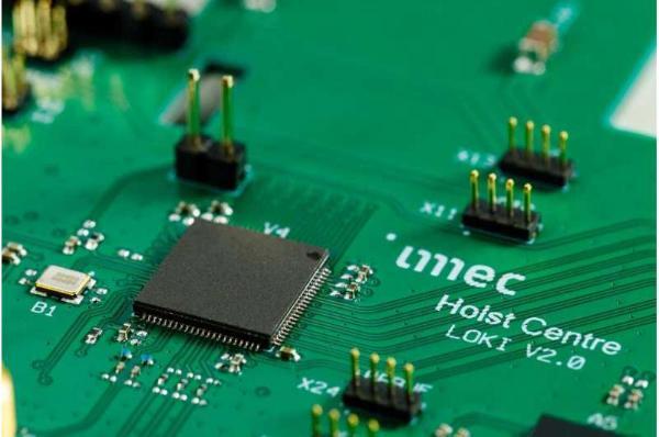 IMEC开发出可低成本量产的UWB无线电芯片 可用于AV