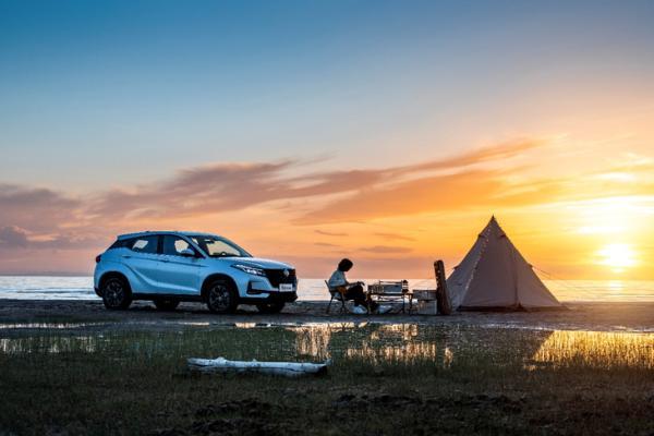 2022款风光500正式开启预售 6款车型 预售6.18万元起