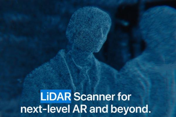 """苹果新专利:""""点云""""在AR/VR、车辆等实时应用中的使用"""