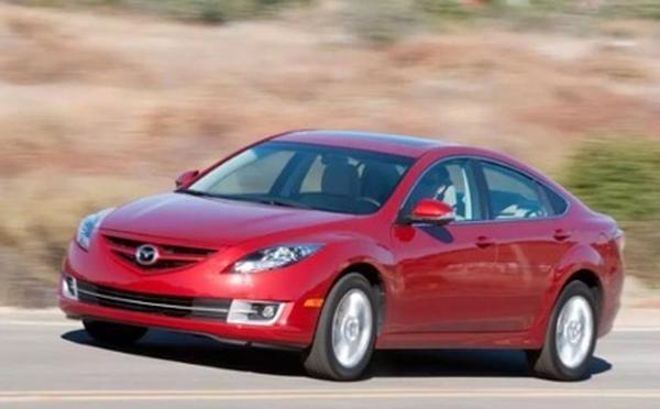 马自达将推13款新能源车,全系车型电气化,国内陆续引进