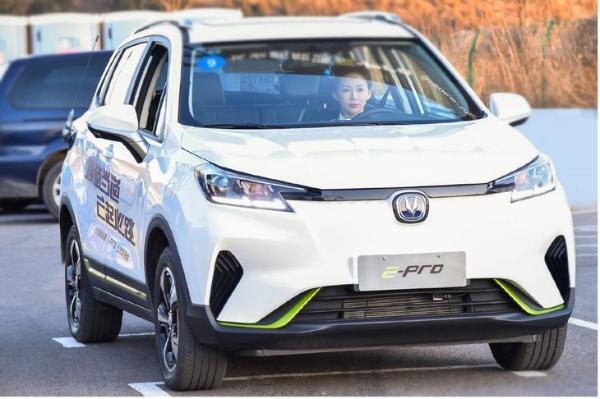 长安+华为高端SUV曝光! 定位中型SUV,价格30万元以上