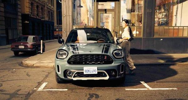 新款MINI COUNTRYMAN正式上市 售价24.88万元起