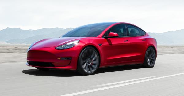 6月英国汽车销量提升28% 芯片短缺影响恢复速度