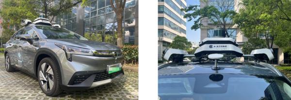 RoboSense(速腾聚创)与黑芝麻智能达成战略合作,加速高级自动驾驶技术大规模普及