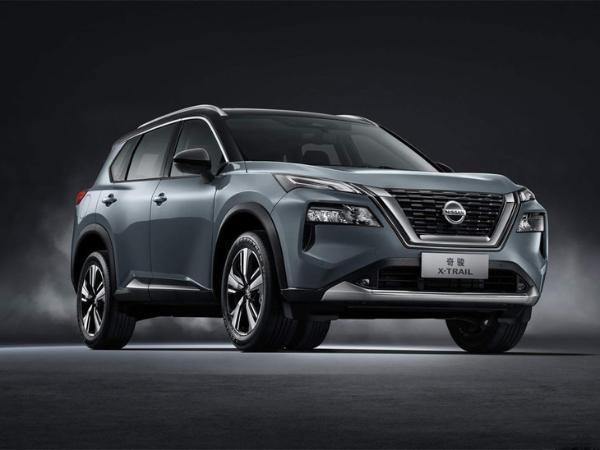 全新日产奇骏本周五上市 或推2款车型 预售19.99万元起