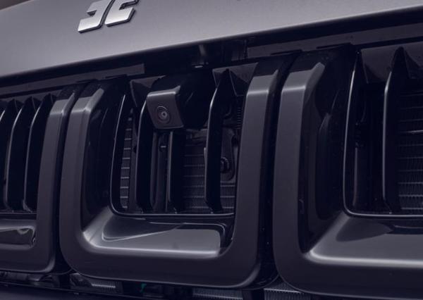 BJ40环塔冠军版配置曝光 配三把锁 限量2021台销售
