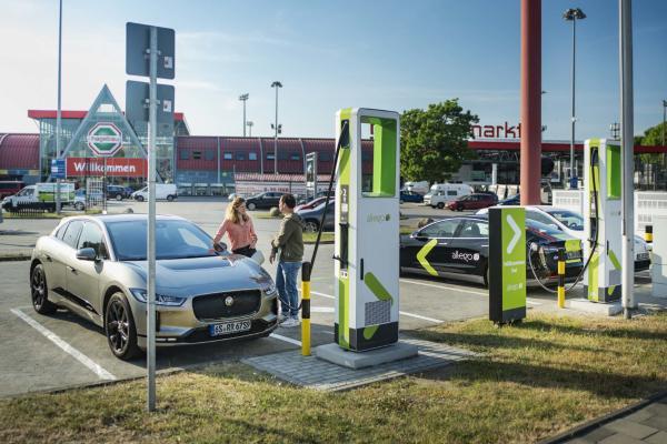 荷兰电动汽车充电企业Allego借壳上市