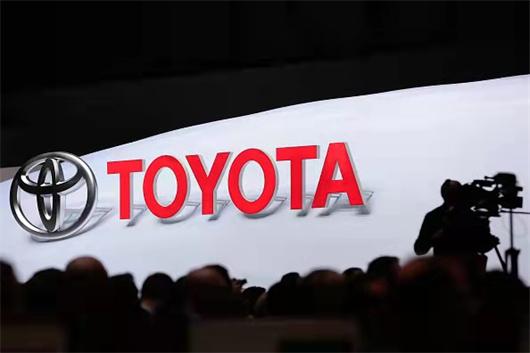 打破纪录,力压大众,丰田蝉联半年销量冠军