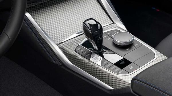 全新宝马2系Coupe官图正式发布 运动属性更强