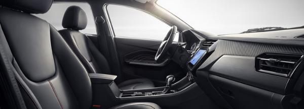 瑞虎3x部分车型配置调整 外观/售价保持不变