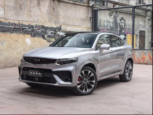 吉利汽车新动作!极氪拟收购研发、产销电动车资产和技术