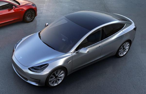 芯片短缺影响市场复苏,英国6月新车销量暴涨,特斯拉最畅销