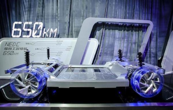 频频牵手科技巨头,广汽加速智能化转型