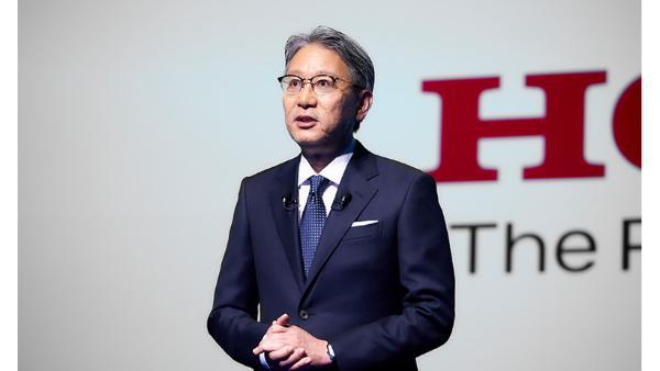 本田CEO:若电动产品能早日盈利 愿意结盟