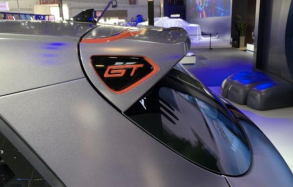 欧拉好猫GT售价曝光 未来定价将在14—15万元之间