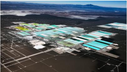 阿贡对锂材料进行生命周期分析 推动可持续性锂生产
