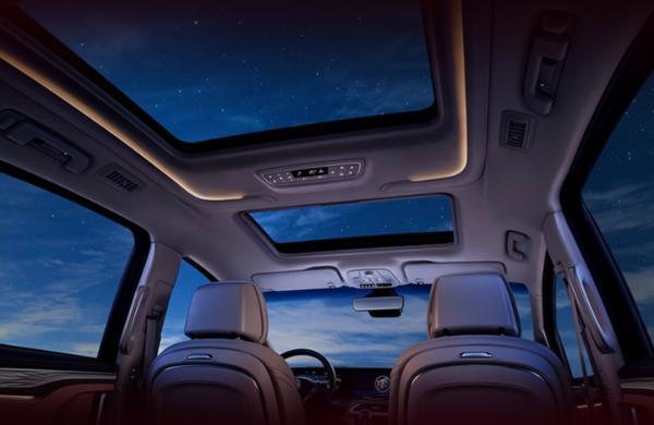 新款别克GL8 艾维亚正式上市 3款车型 售价46.39万元起