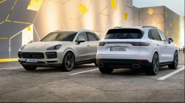 豪华品牌保值率前五排名 保时捷位列第一,第五名新车优惠最高