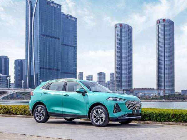 广汽传祺影豹/WEY玛奇朵等 8月中国品牌重磅上市新车前瞻
