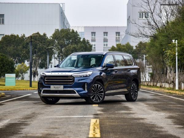 星途汽车最新销量数据公布 同比大涨145% 下半年至少推2款新车