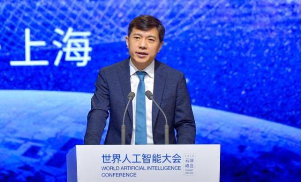 李彦宏:预计2-3年内可体验百度智能汽车