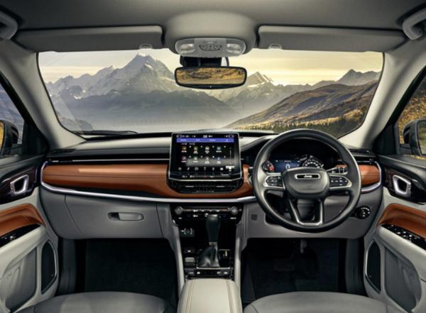 Jeep新款指南者售价曝光 起售价约19万元人民币