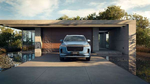 为何说理想得第一,代表的是自主豪车的崛起?