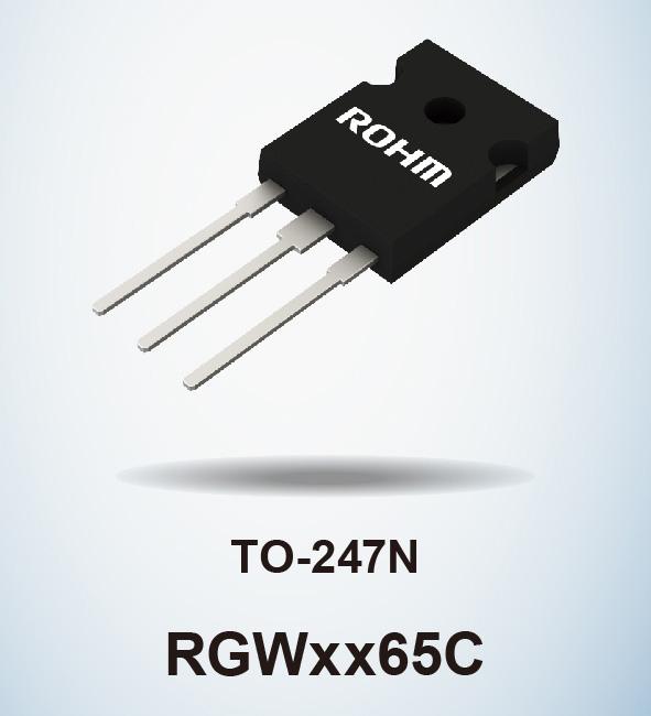 罗姆推出内置SiC二极管的混合IGBT 可降低汽车应用功耗