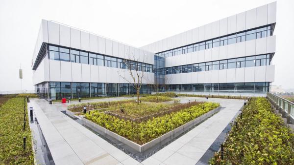 提升软实力,大陆集团在重庆成立中国软件与系统研发中心