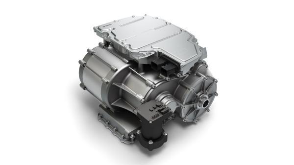 博世推出用于EV的全新CVT变速器 效率更高