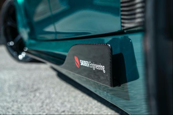 阿尔法·罗密欧Giulia GTA本周国内首发 确定引入!