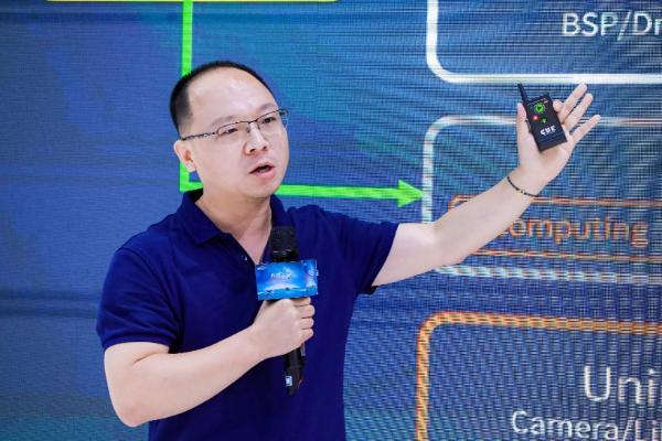打破黑盒! 芯驰科技用全开放UniDrive平台助力自动驾驶产业链