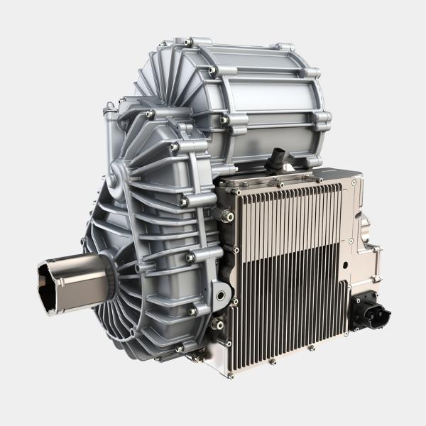 吉凯恩汽车加速开发下一代800V eDrive技术