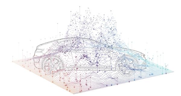 汽车软件公司Sonatus获A轮融资3500万美元 现代和上汽参投