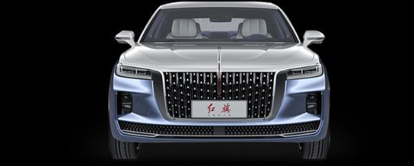 深度定制 红旗H9+定制版车型官图发布