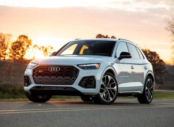 Q5家族的更强车型 新款奥迪SQ5将于7月17日亮相并公布售价