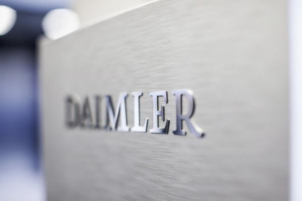 戴姆勒将大幅削减内燃机车型