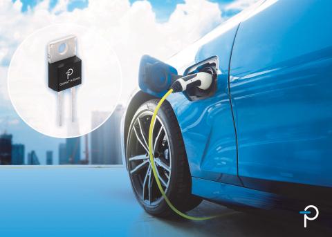 Power Integrations推出Qspeed硅二极管 适用于高开关速度设计