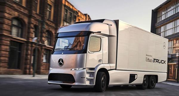 三强联手!沃尔沃与戴姆勒、Traton打造电动卡车充电网络
