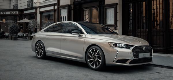2021年上半年重磅轿车盘点 全新奔驰S级王者归来